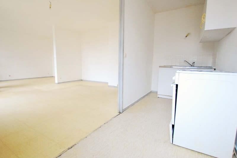 Vendita appartamento Sannois 129000€ - Fotografia 4