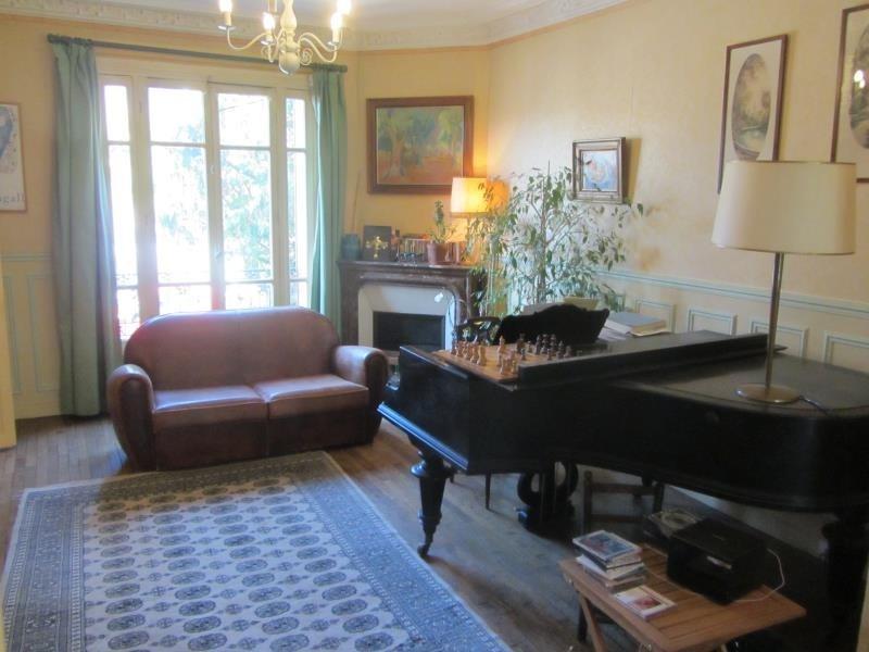 Vente maison / villa Nogent sur marne 980500€ - Photo 2