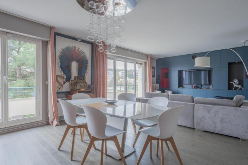 Deluxe sale apartment Meudon 990000€ - Picture 1