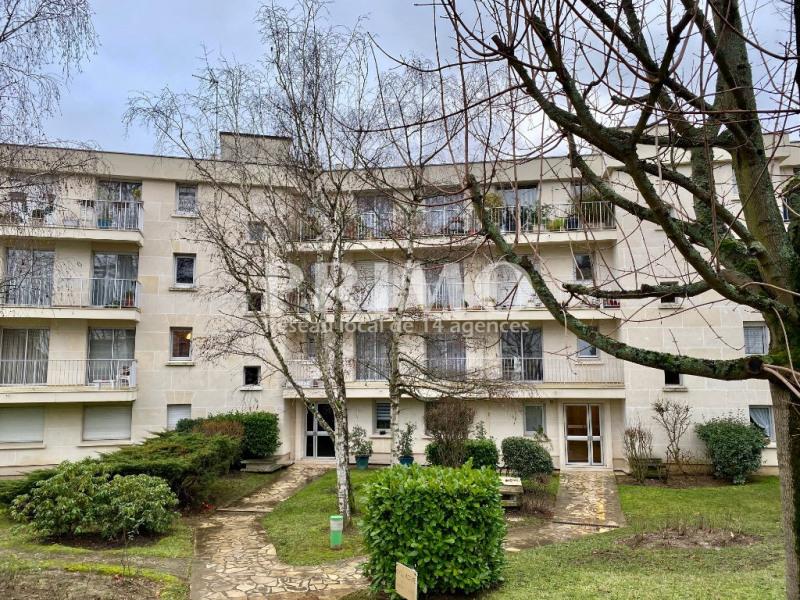 Vente appartement Le plessis robinson 475000€ - Photo 1