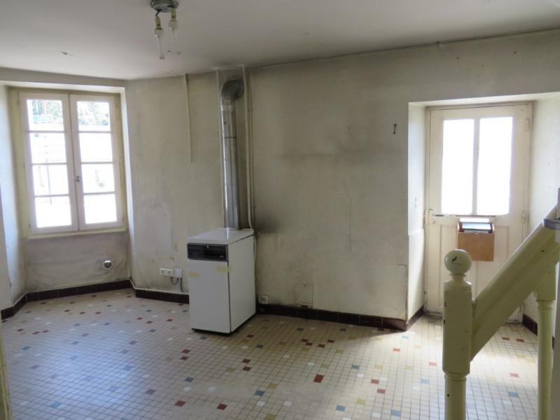 Vente maison / villa Cosse le vivien 43500€ - Photo 6