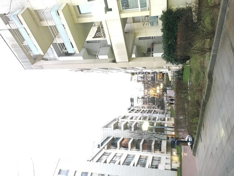 Alquiler  apartamento Suresnes 1127€ CC - Fotografía 2