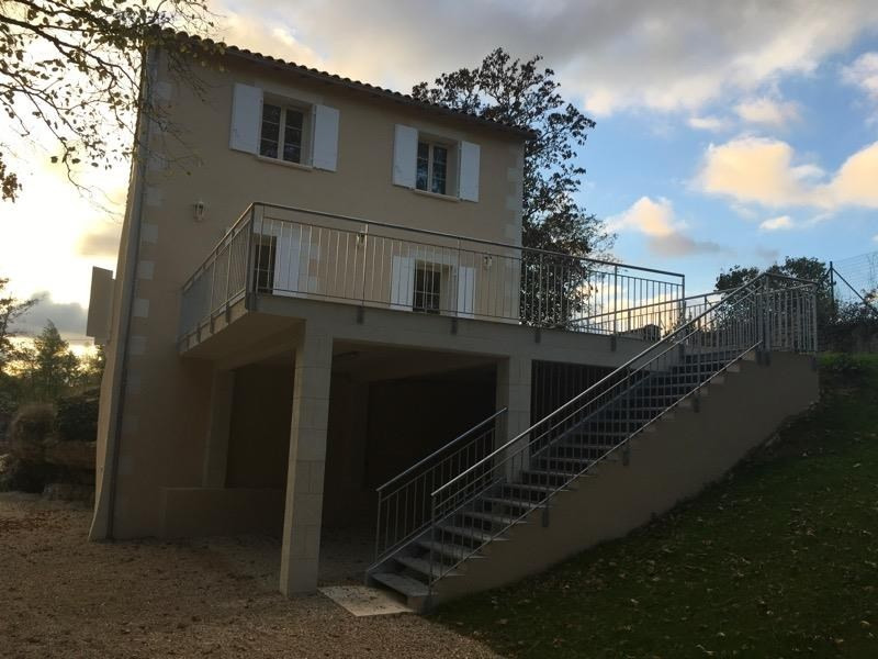 Location maison / villa Nouaille maupertuis 750€ CC - Photo 6