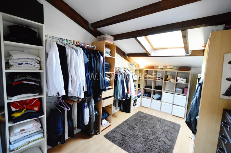 Revenda residencial de prestígio apartamento Menton 650000€ - Fotografia 5