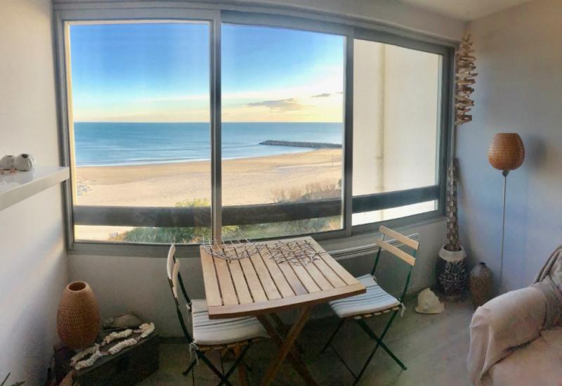 Sale apartment Carnon plage 199000€ - Picture 6