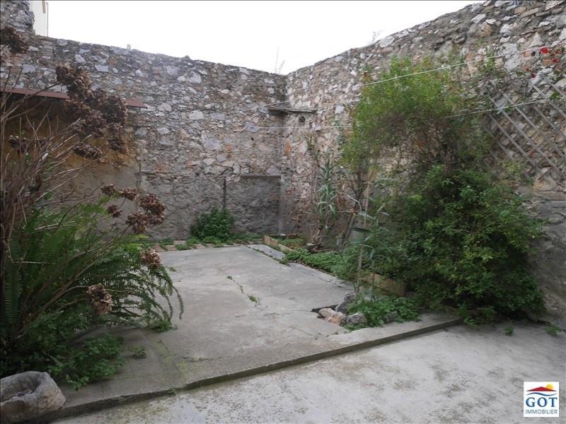 Vente maison / villa St laurent de la salanque 146000€ - Photo 1