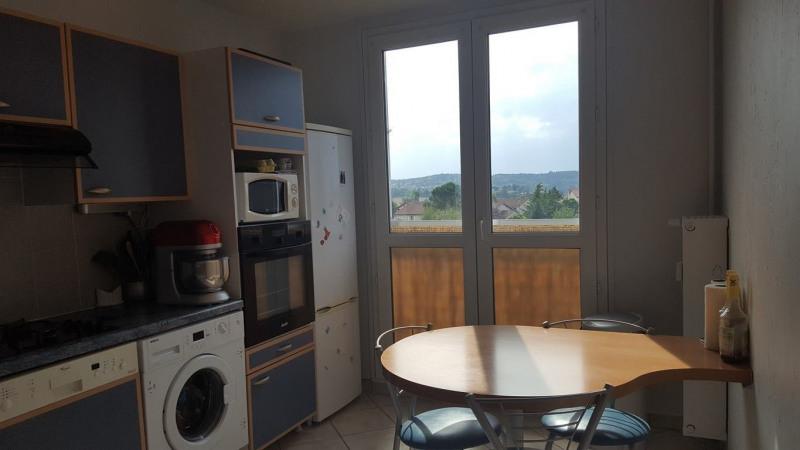Vente appartement Villars 104000€ - Photo 1