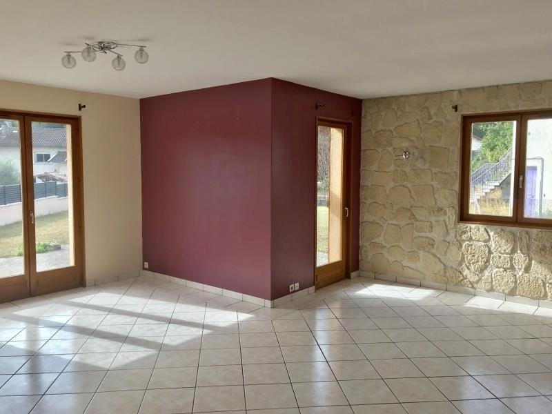 Verkoop  huis Vaulx milieu 360000€ - Foto 3