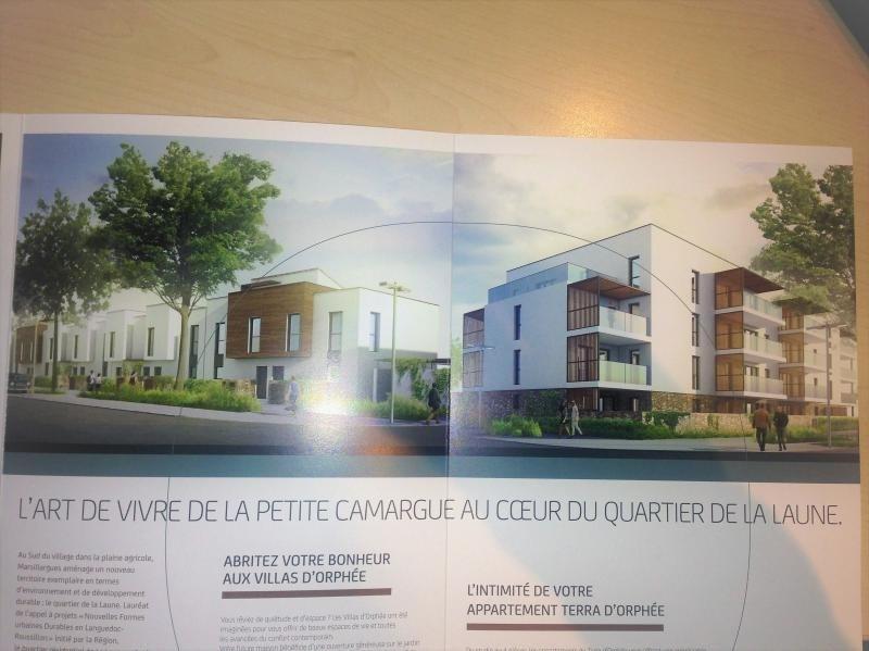 Deluxe sale house / villa Marsillargues 199000€ - Picture 1