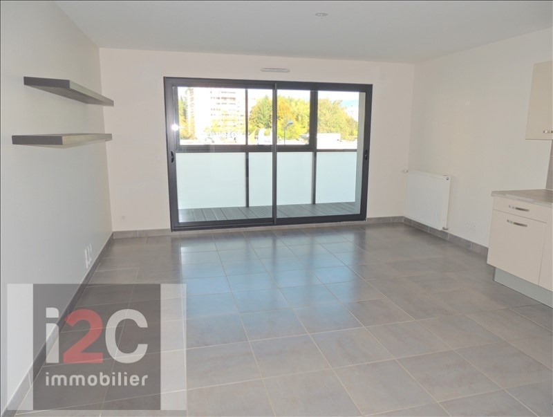 Vente appartement Ferney voltaire 295 000€ - Photo 3