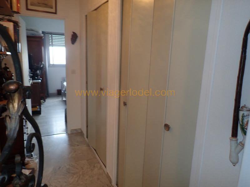 Life annuity apartment Saint-laurent-du-var 80000€ - Picture 9