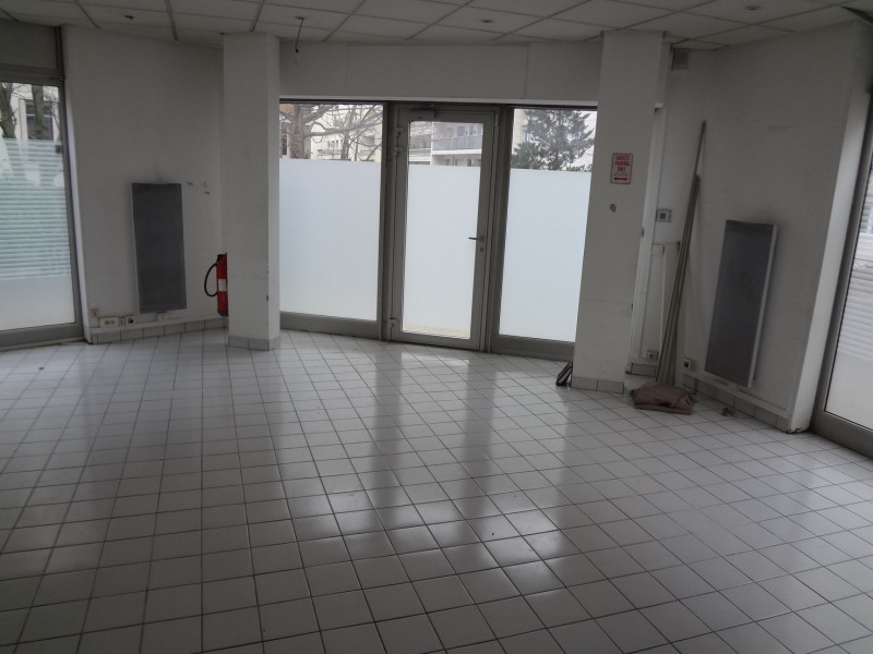 Vente local commercial Saint-mandé 550 000€ - Photo 1