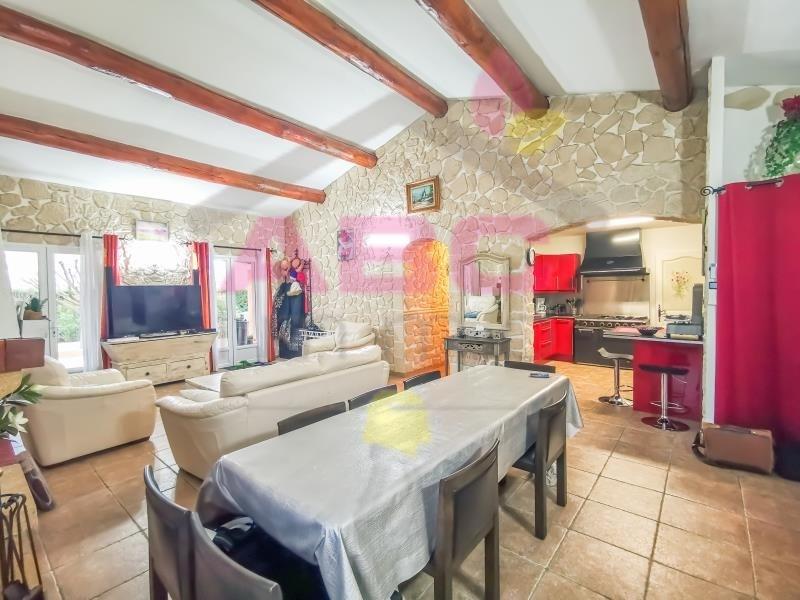 Vente de prestige maison / villa Tavernes 598000€ - Photo 5