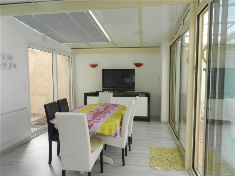 Sale house / villa Aigrefeuille d aunis 349800€ - Picture 3