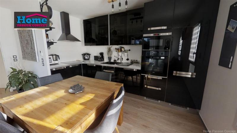 Vente appartement Nanterre 358000€ - Photo 5