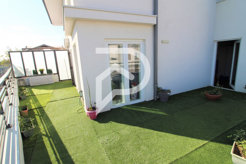 Vente appartement Ermont 359 000€ - Photo 6