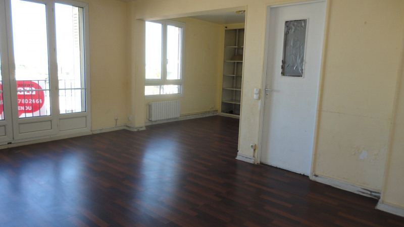 Sale apartment Colombes 190 000€ - Picture 2