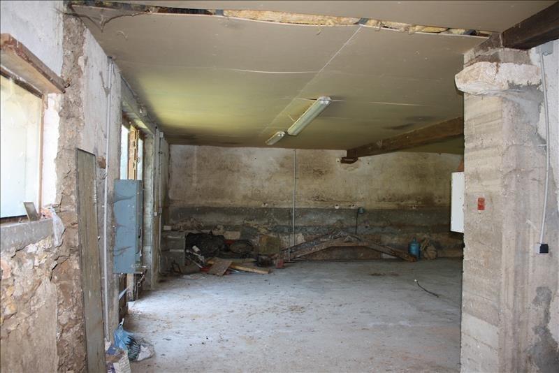 Vente maison / villa Bonneuil matours 66000€ - Photo 4