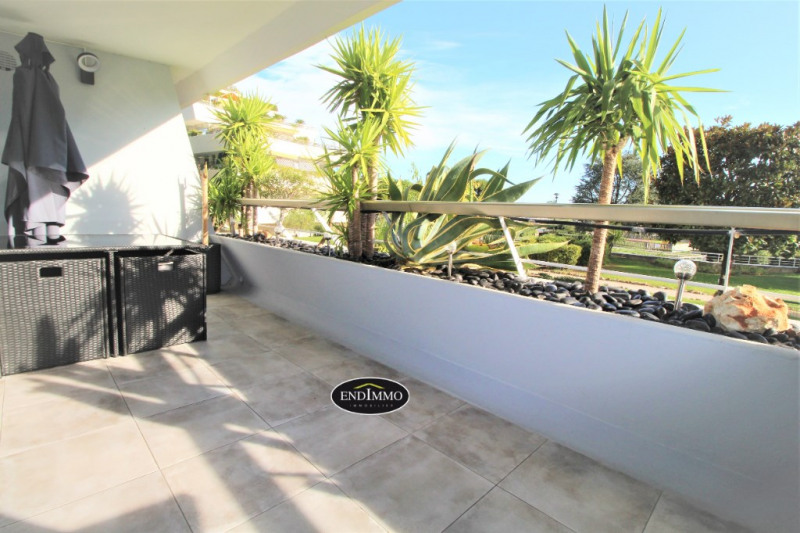 Sale apartment Villeneuve loubet 329 000€ - Picture 3