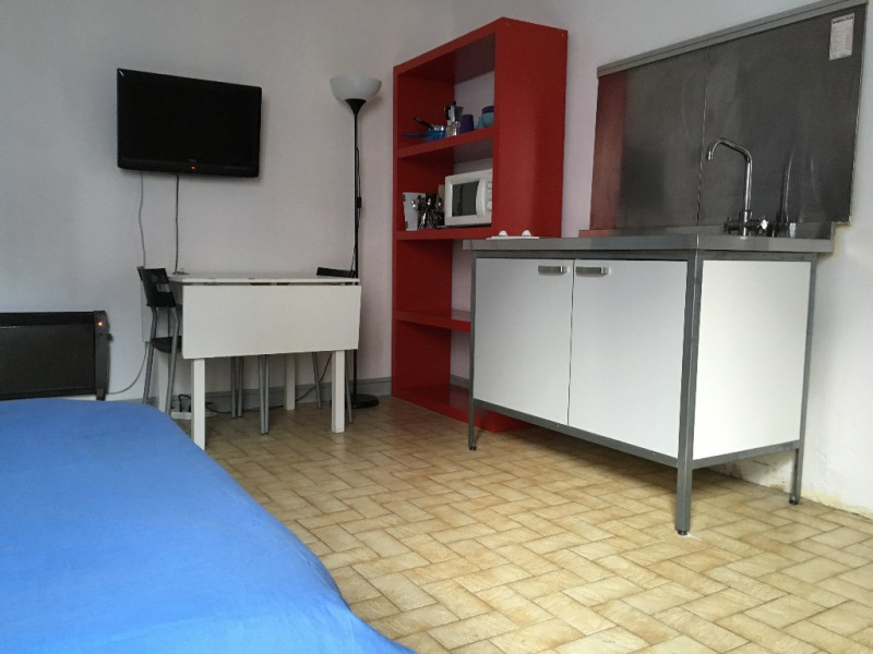 Investment property apartment Nice 340000€ - Picture 8