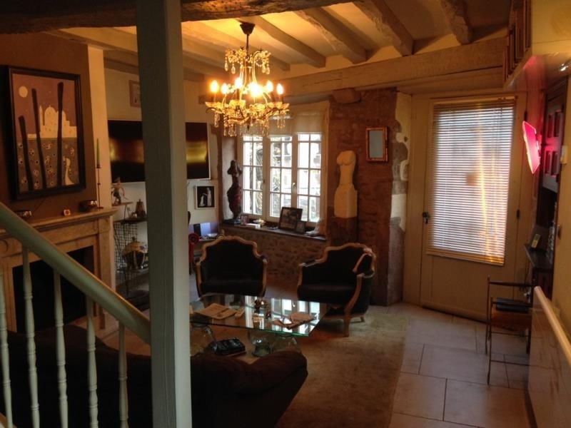 Venta  casa St jean pied de port 285000€ - Fotografía 6