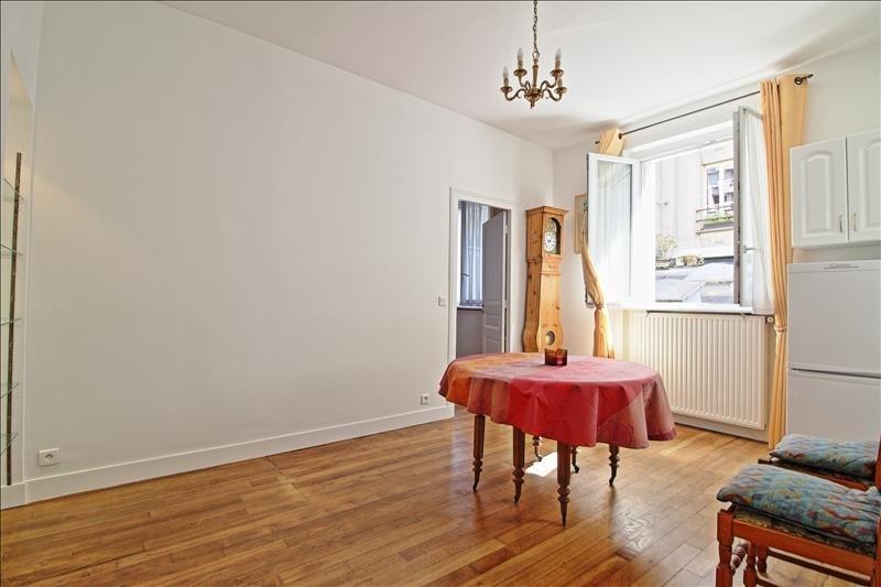 Sale apartment Paris 10ème 399000€ - Picture 1
