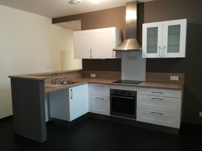 Rental apartment Strasbourg 850€ CC - Picture 1