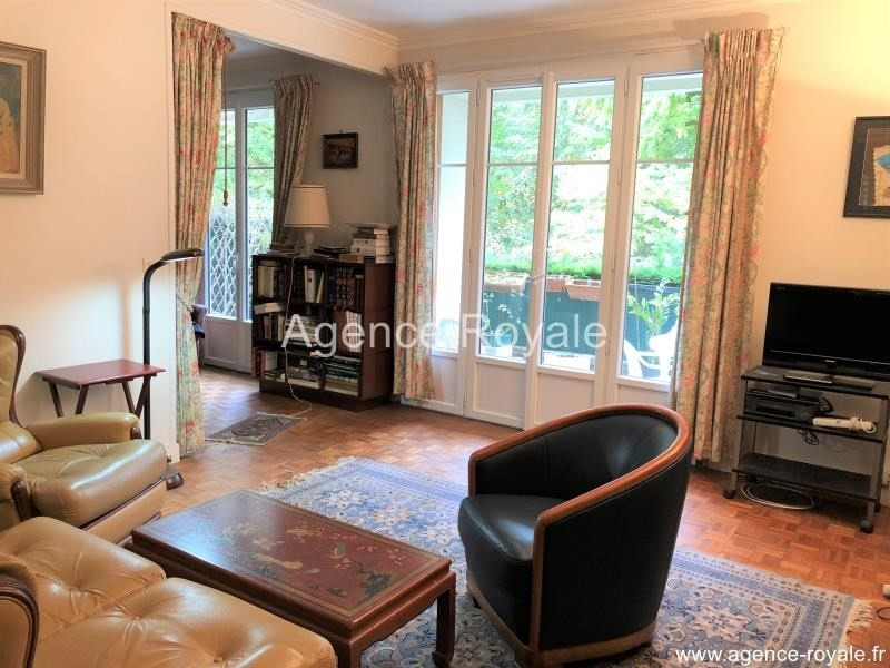 Sale apartment St germain en laye 510 000€ - Picture 4