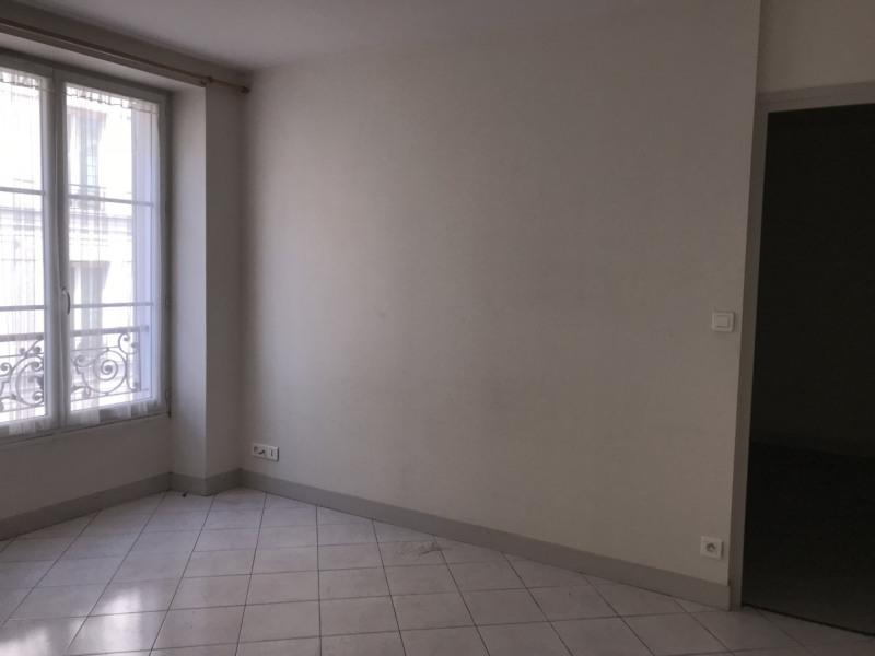 Rental apartment Paris 11ème 1033€ CC - Picture 3