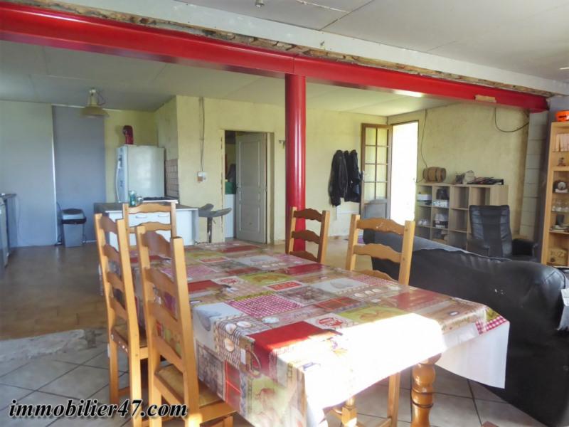 Vente maison / villa Montpezat 129000€ - Photo 4