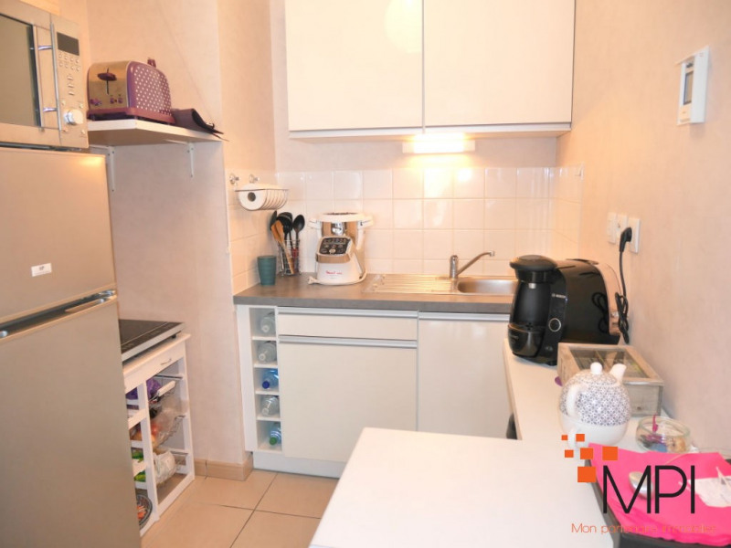 Sale apartment Saint gilles 112 500€ - Picture 4