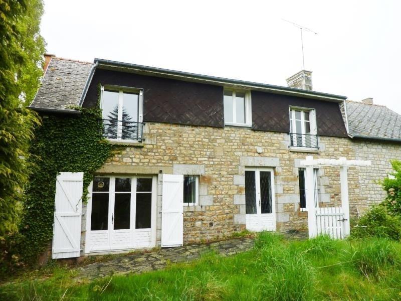 Sale house / villa Le ferre 89440€ - Picture 1