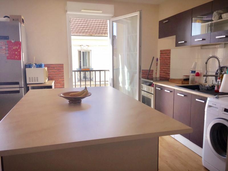 Verkoop  appartement Cenon 178500€ - Foto 1