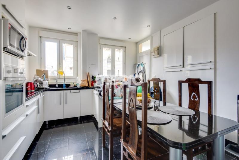 Rental apartment Paris 4500€ CC - Picture 3