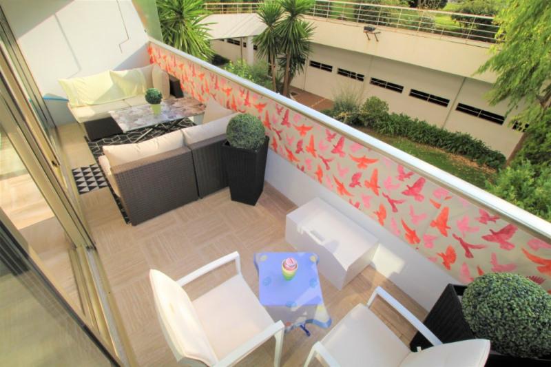 Vente appartement Villeneuve loubet 479000€ - Photo 12