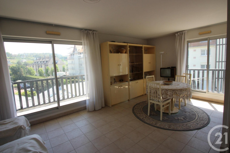 Vente appartement Deauville 205 000€ - Photo 2
