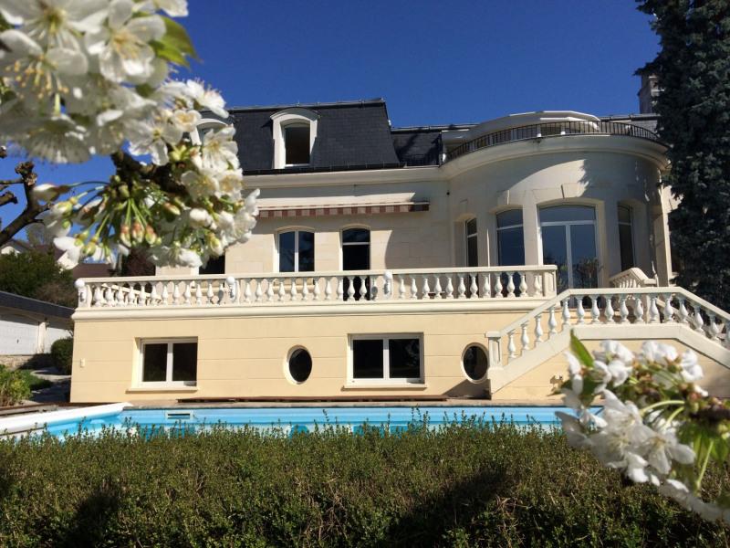 Deluxe sale house / villa Épinay-sur-orge 1230000€ - Picture 1