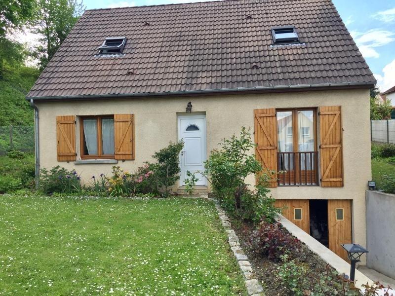 Vente maison / villa Andresy 370000€ - Photo 1