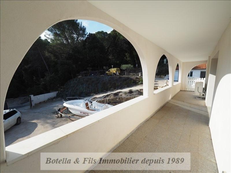 Verkoop  huis Bagnols sur ceze 485000€ - Foto 7