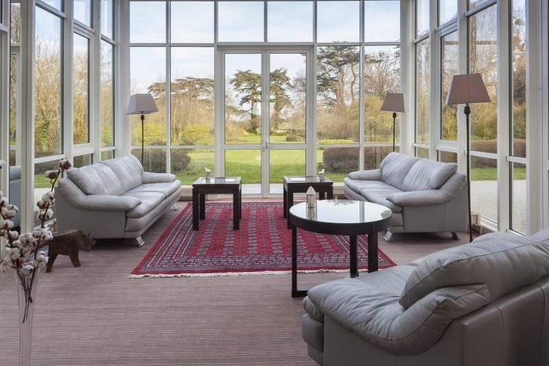 Vente de prestige maison / villa Bessin 4188000€ - Photo 4