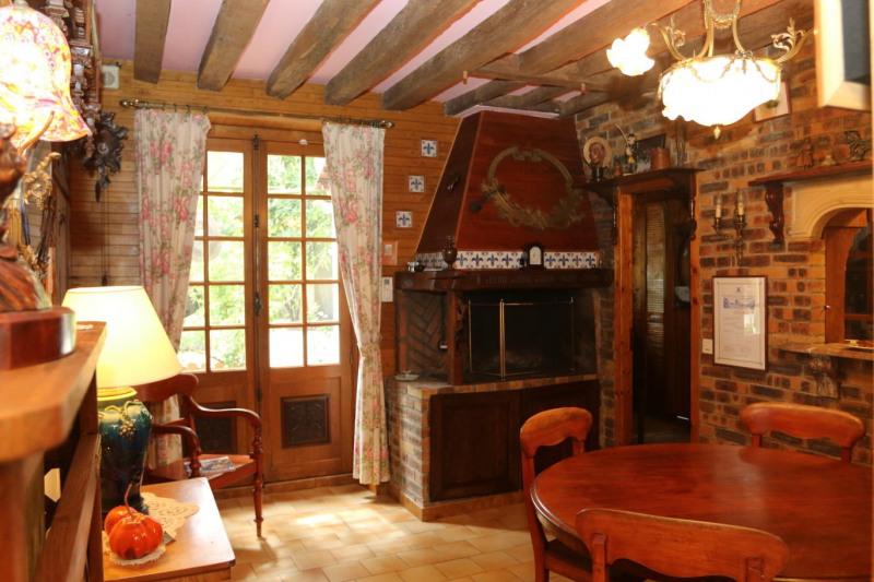 Sale house / villa Soisy sur seine 426000€ - Picture 5