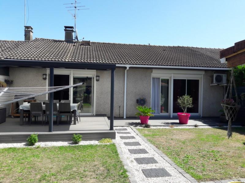 Pavillon 3 chambres + bureau rénové