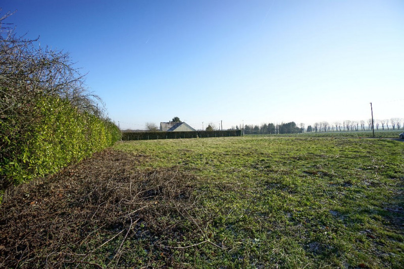 Vente terrain Les andelys 54 000€ - Photo 2