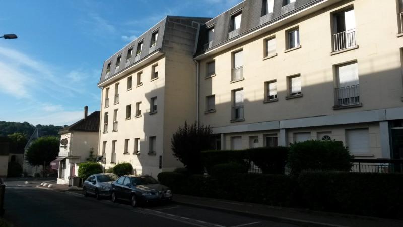 Rental apartment Bures sur yvette 715€ CC - Picture 2