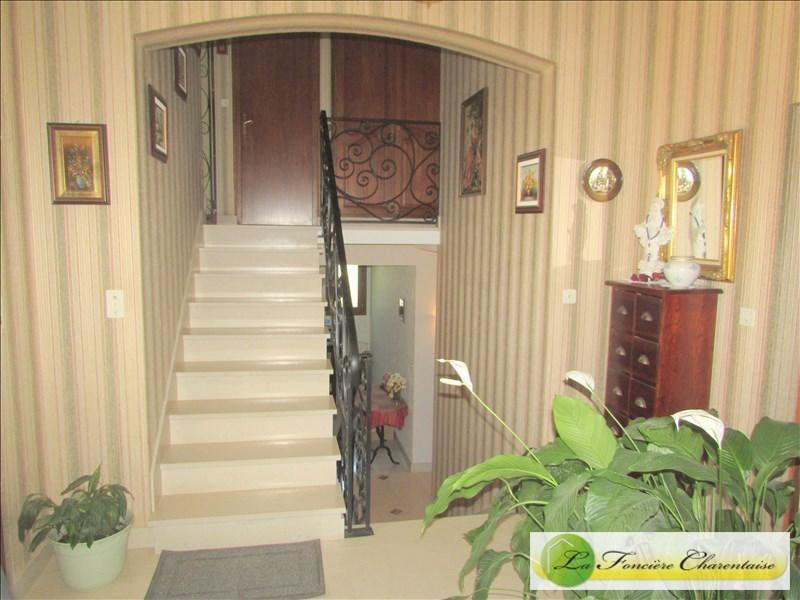 Vente maison / villa Aigre 222000€ - Photo 8