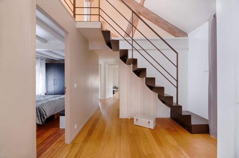 Sale house / villa Chevry cossigny 632000€ - Picture 5