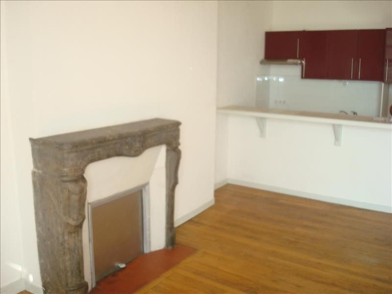 Sale apartment Nevers 97 000€ - Picture 4