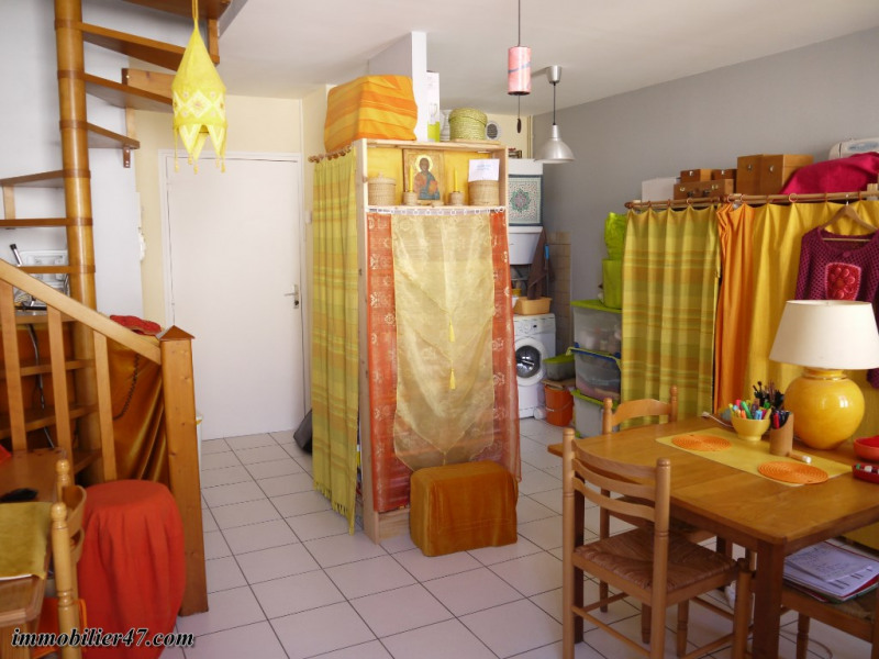 Rental apartment Montpezat 300€ CC - Picture 12