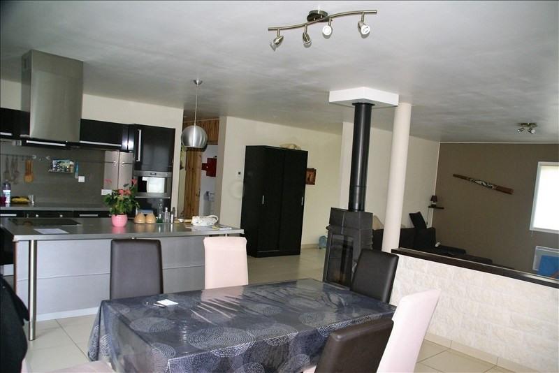 Vente maison / villa Querrien 182000€ - Photo 2