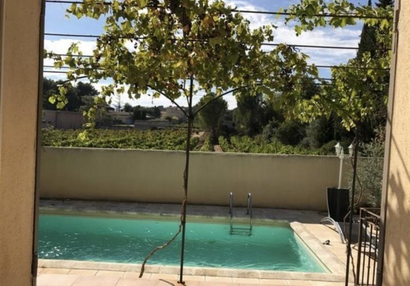 Verkoop  huis Bedarrides 378000€ - Foto 3